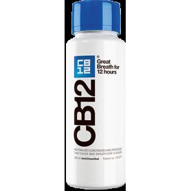 Enjuague bucal para halitosis 500ml - CB12