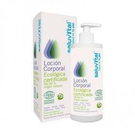 Loción corporal natural eco - Saluvital