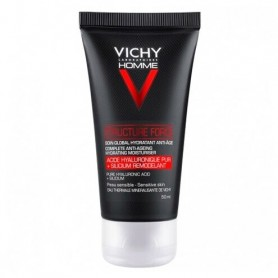 Crema antiarrugas para hombre Vichy Homme Structure Force - Vichy