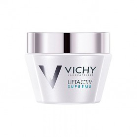Crema antiarrugas Liftactiv Supreme Piel seca - Vichy