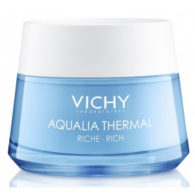 Crema Rehidratante Rica Aqualia Thermal - Vichy
