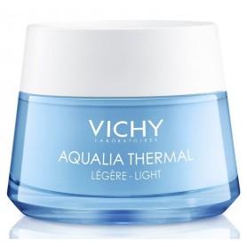 Crema Rehidratante Ligera Aqualia Thermal - Vichy