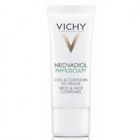 Crema reafirmante facial Neovadiol Phytosculpt - Vichy