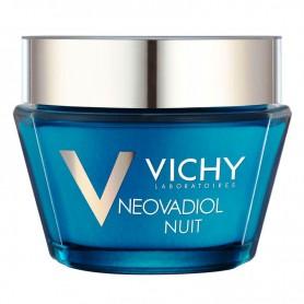 Crema reparadora Neovadiol CS Noche - Vichy