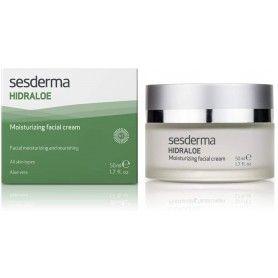 Hidraloe Crema Facial Hidratante 50ml - Sesderma