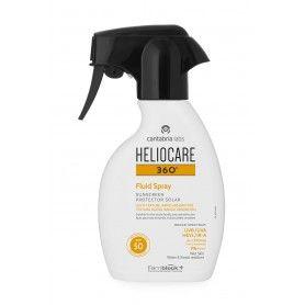 Protector solar Heliocare 360º fluid spray SPF 50 - Heliocare