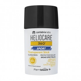 Protector solar stick Heliocare 360º sport SPF 50 - Heliocare