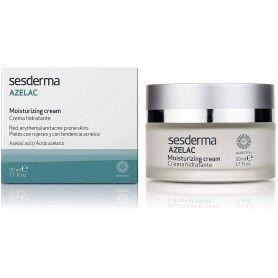 Azelac Crema Hidratante para Pieles con Cuperósis 50 ml - Sesderma