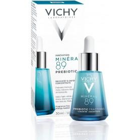 Sérum Reparador Probiotic Fractions Miral 89 - Vichy