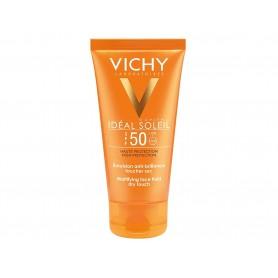 Protector solar rostro Ideal Soleil SPF50 - Vichy