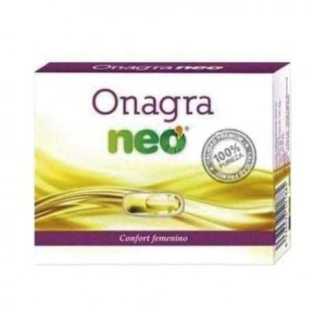 Neo Onagra 30 cápsulas - Neovital Health