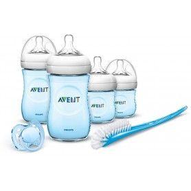 Set regalo para recién nacidos - Philips Avent SCD301/04