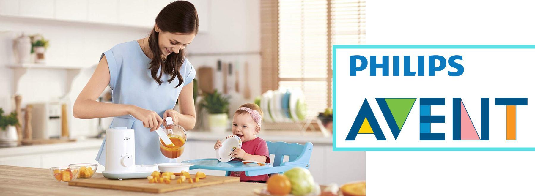 Philips Avent en Forsam parafarmacia